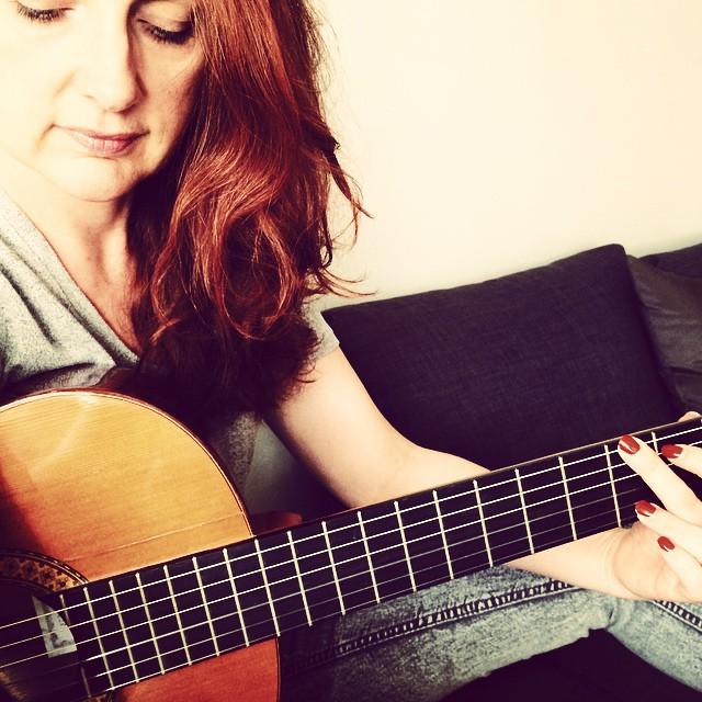 Gitarrenochjag
